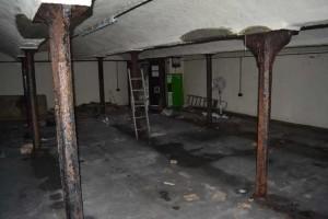 2.General view of cellar